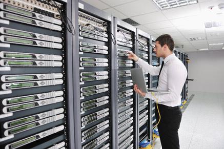 DBF Informática - Redes y comunicaciones